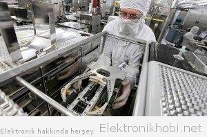 Mikro elektronik