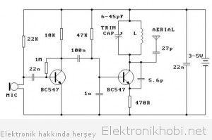 3V-fm-transmitter-circuit