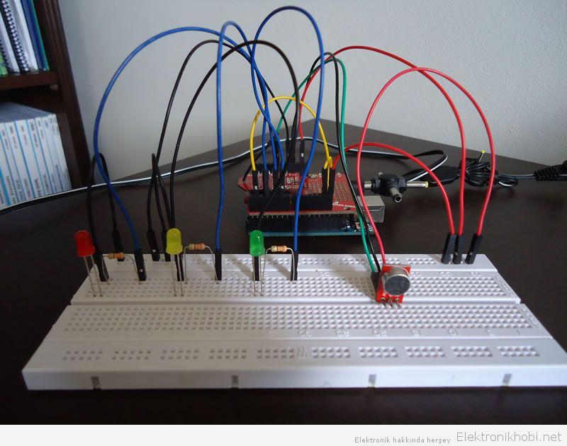 Arduino Scara Robot - Free Open Source Codes