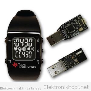 EZ430-Chronos