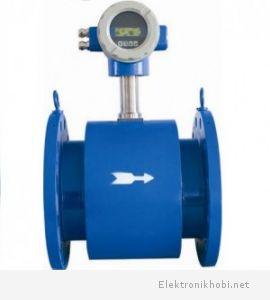 Electromagnetic-Flow-Meter