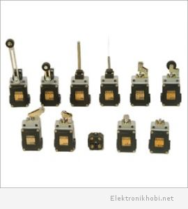 Elevator-Limit-Switches