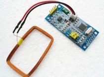 Hz-1050 RFID reader
