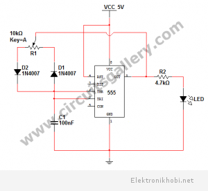 LED+PWM+dimmer+Circuit+diagram