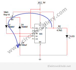 LED+PWM+dimmer+Circuit+diagram+charging