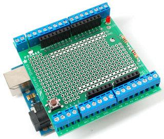 arduino proto screwshield