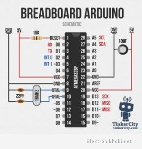 breadboard-arduino
