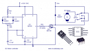 dc-motor-controller