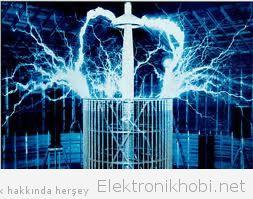 kablosuz elektrik
