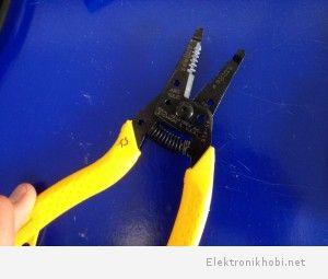 Kablo Kesici