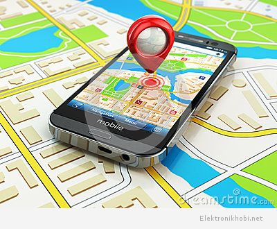 mobile-gps-navigation-concept-smartphone-map-city-d-45234942
