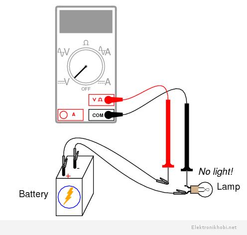 Basit Elektronik Devreler