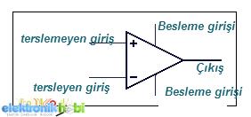 opamp blok diyagramı