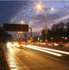 sokak lambası