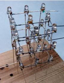 3x3x3 led kup1