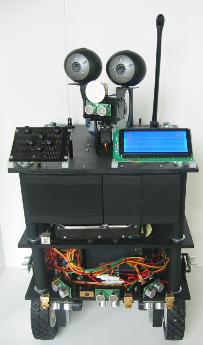 akıllı robot projesi