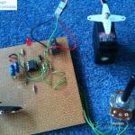 servo motor kontrol devresi2