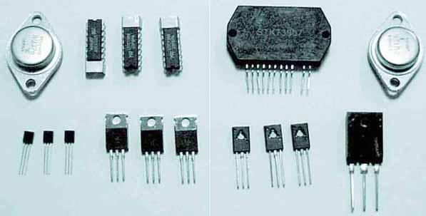 transistor resimleri